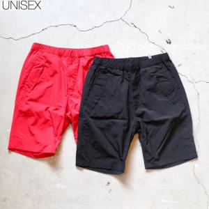 【KEESPORTS UNISEX】FLAP POCKET SHORTS