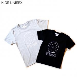 【LIVE LOVE LEARN KIDS UNISEX】Donuts tee