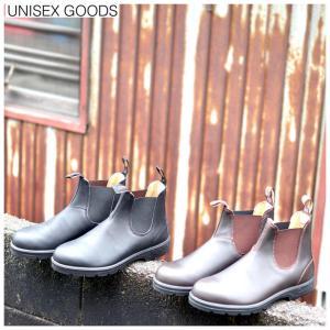 【BLUNDSTONE UNISEX GOODS】CLASSIC COMFORT