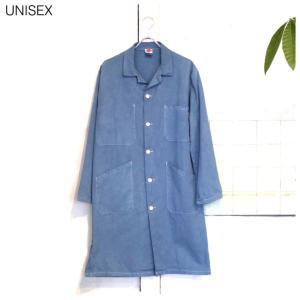 【BERJAC UNISEX】WORKCOAT