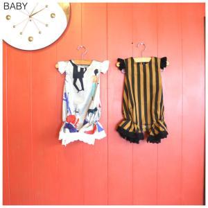 【WOLF&RITA BABY】ROSALINA BABY JUMPSUIT