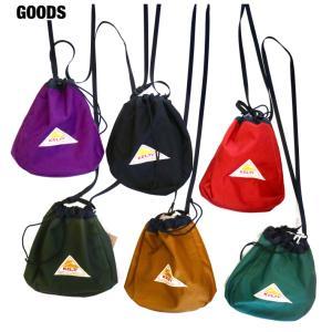 【KELTY GOODS】SHOULDER BAG
