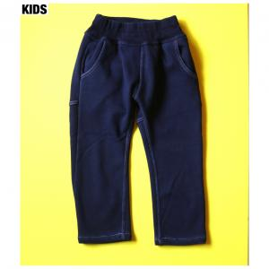 【THE PARK SHOP KIDS 】STRETCH DENIM WARM
