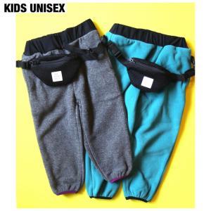 【THE PARK SHOP KIDS 】WALK BOY  PANTS