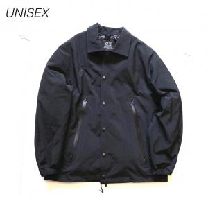 【KEESPORTS UNISEX】COACH JACKET with TAION
