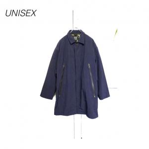 【KEESPORTS UNISEX】LONG COAT  with TAION