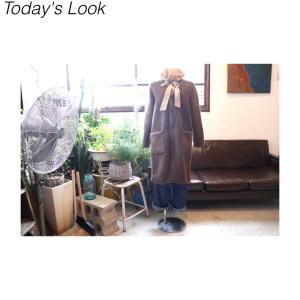 【TODAYS LOOK】2020.10.30(Fri)