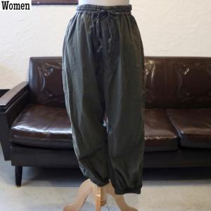 【Vas-Y LENTEMENT Women】EASY PANTS