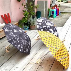 【BOHEMIANS GOODS】パラソル 日傘