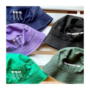 【LIVE LOVE LEARN KIDS UNISEX】CAMP TEE&HAT