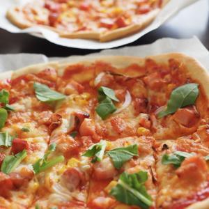 今日、お昼ごはん何にする?