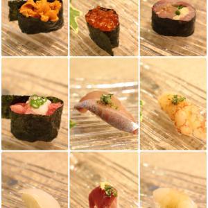 ラコンテカフェプレゼンツ!寿司の花由とのコラボディナー