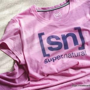 【[sn]super.natural】今欲しいのは動きやすさと見た目を両立したおうちウェア!上質ウールのヨガウェアで急なZOOM会議も安心【スーパーナチュラル】