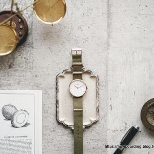 ナイロンストラップの印象を覆したnordgreen(ノードグリーン)の腕時計「Native」をご覧くだされ
