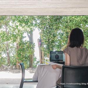【沖縄ワ―ケーション】亜熱帯の森と海に囲まれたプライベートなヴィラBirthで仕事をしながら暮らすように滞在してきました【長期滞在】