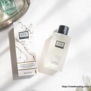 プリンセスもセレブも愛用するスキンケアブランドという響きにひかれErno Laszlo(アーノラズロ)の化粧水ハイドラフィル スキン サプリメント使ってみました