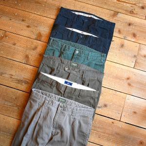 【Dockers by Levi's®】 あのジーンズで有名なリーバイス®のチノパンライン入荷~