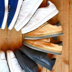 【adidas】 ドイツ発で3本ラインのスポーツブランドと言えばアディダス^^