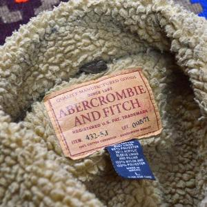 ◆冬支度は古着屋カチカチで~~◆ コート/ボアジャケット/スタジャンなどランダムにアウター入荷!