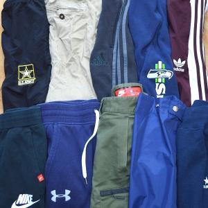 【スポーツパンツ入荷!!!】スウェットパンツ、ジャージパンツにジョガーパンツやナイロンパンツなど