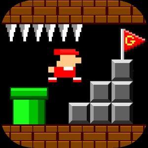 【アクション作ろう。ピコピコメーカー】iPad 無料ゲーム部門でTOP!iPhone 無料ゲーム部門で3位!
