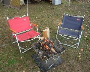 三年ぶりの厚田公園キャンプ場です