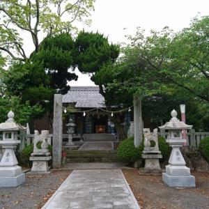 中間天満神社市立祭、みどりの日