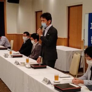 立憲民主党香川県連支援産別意見交換会