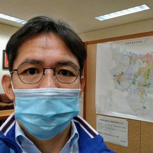 インフルエンザ予防接種、老眼鏡
