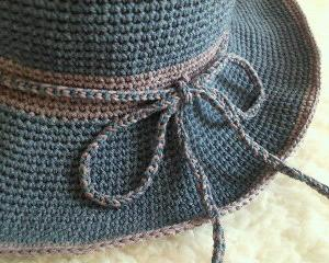 帽子・改良型