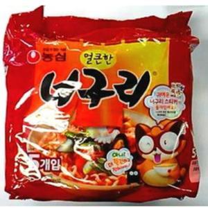 韓国映画「パラサイト」作品に出てきたあの食べ物、짜파구리(チャッパグリ)とは