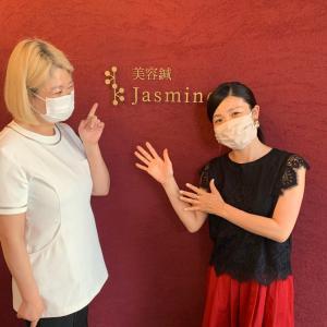 マスク荒れ蔓延防止〜ニキビの対処ケア編〜