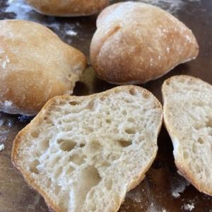 大切なお知らせ  自家製酵母パン