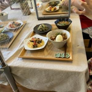 台湾料理レッスンでした