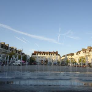 パリから足を延ばして行けるボーヴェ(Beauvais)