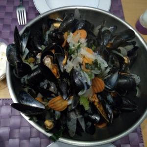 オランダで大好きな食べ物の一つ