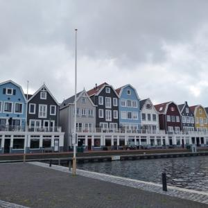 オランダ国内小旅行