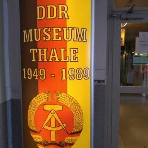 東ドイツミュージアム(DDR MUSEUM)in Thale