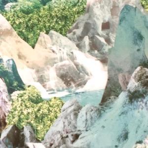 *レムリア(Lemuria)*ワークユアライトオラクルカードより、みんなのオラクルカードリーディング(Jan.21)