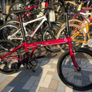 DAHON Speed Falco 2016 購入