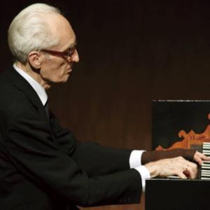 グスタフ・レオンハルト (Gustav Leonhardt)の透き通るようなバッハのチェンバロ演奏を聴き直してみる。