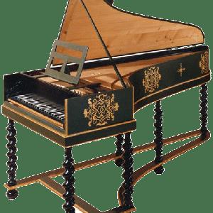 最新のハイレゾを考察する、バッハ:よく整えられたヴィオール合奏曲集 第1巻~平均律クラヴィーア曲集スティーブン・ディバイン(チェンバロ)Steven Devineの演奏で聴く