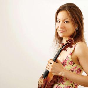 ヴィヴァルディ:ヴァイオリン協奏曲集第1番〜第4番 『四季』をアラベラ・美歩・シュタインバッハーのヴァイオリンで聴く。