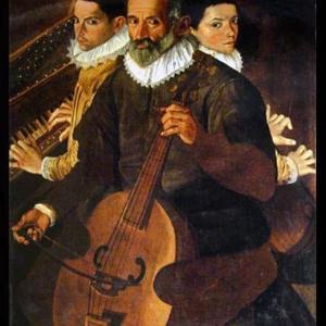 バロック音楽の古楽器演奏の響きが心地よく聴ける、J.S.BACH : Viola da Gamba Sonatas, BWV 1027-1029 アルベルト・ラシのガンバを検証