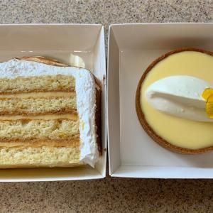 レモン☆ケーキ