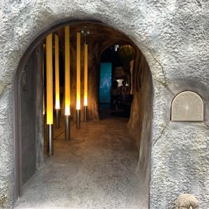 洞窟☆カフェ