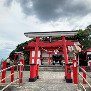 釜蓋神社(かまふたじんしゃ)