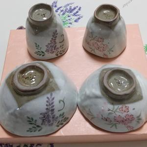 9月③(ワクチン、茶碗、パン息子とランチ)