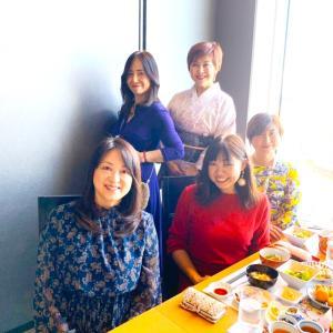 ウエスティンホテル仙台でメイクレッスンとランチ会開催