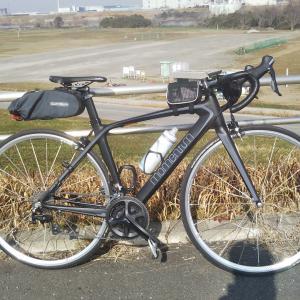 行田八幡神社お100キロ参ライド2020